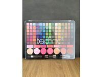 Technic, eyeshadow palette, new, original