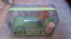 Habatrail Hamster/Gerbil/ Mouse Cage
