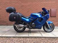 Triumph Trophy 900cc & new MOT