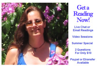 ☆ Special Psychic & Tarot Reading 2 Questions ONLY $10 ☆