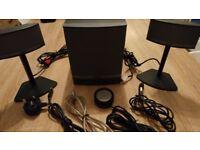 Bose Companion 5 Multimedia Mdia Speaker System