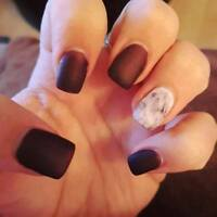 BEGINNER NAIL TECH LOOKING  FOR SALON EXPERIENCE