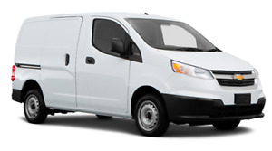 2015 Chevrolet Express CITY EXPRESS Other