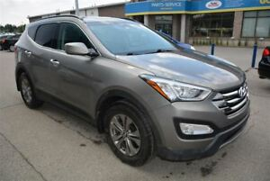 2014 Hyundai Santa Fe SPORT/FWD/BACKUP SENSORS/BLUETOOTH/HEATED