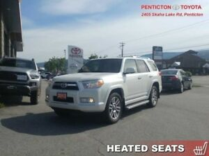 2013 Toyota 4Runner Limited 7-Passenger  - FULL LOAD -  NAVIGATI