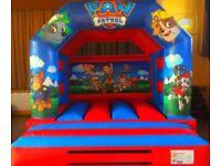 Cheap Bouncy Castle hire