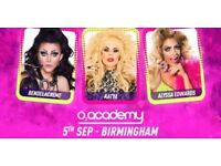Queens Of Comedy Tour - Bianca Del Rio plus many more!!!