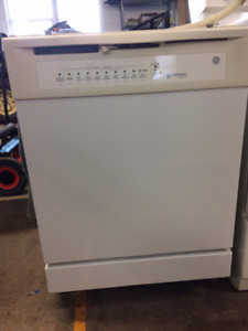 Built in Dishwasher - G.E. $75.00