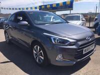 2015 Hyundai i20 1.2 SE 3dr