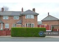 3 bedroom house in Kempson Terrace, Wirral, CH63 (3 bed)