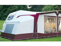 Awning Annexe for Bradcot awning