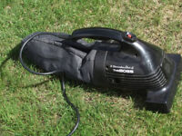 Electrolux Hand Held Vac