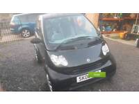 Smart for two 2006 spares repairs