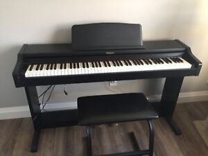 Technics electric piano