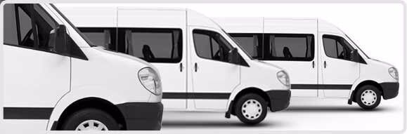 London Minibus Hire With Driver From £99 - Airports - Tours - 16 Seater - 24 Seater - 36 Seater