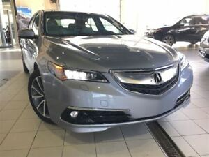 2016 Acura TLX Elite | AWD | Navigation | Premium Audio System