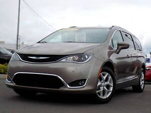 Chrysler Pacifica Touring-L Plus 2017 CUIR/GPS