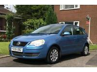 2005 VW POLO, LOW INSURANCE, PERFECT FIRST CAR