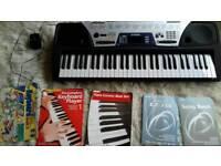Keyboard Yamaha EZ-150