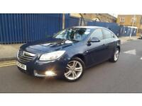 Vauxhall Insignia 2.0CDTI 16V EXCLUSIV 130PS