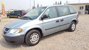 *** ONLY 119KM ** 2006 DODGE CARAVAN * FULLY INSPECTED **