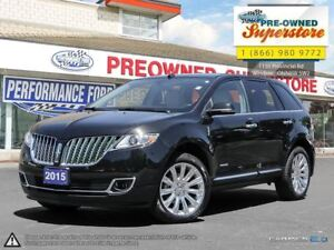 2015 Lincoln MKX >>>LIMITED EDITION PACKAGE<<<