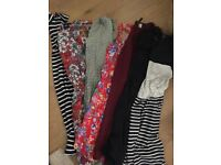 Various Womans Clothers: Dresses / Skirts / Jeans