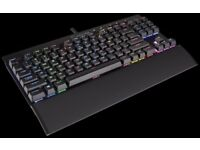 CORSAIR K65 LUX RGB GAMING KEYBOARD