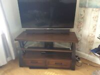 Tv unit for sale - great condition