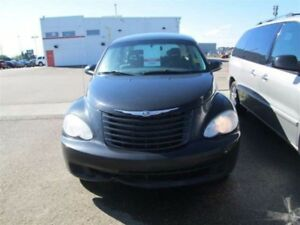2008 Chrysler PT Cruiser PT Cruiser LX Hatch Back