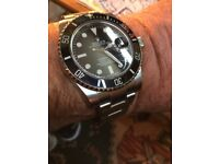 Looking to buy Rolex,Omega etc Swiss watches