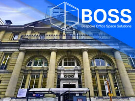 Serviced Office Space For Rent Manchester King Street (M2)   Flexible Offices to Let