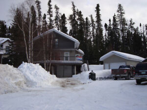 Cabin for sale - REDUCED