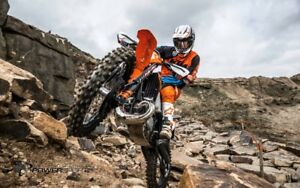 2018 KTM's Now In Stock