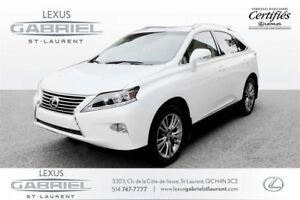 2013 Lexus RX 350 TOURING ~DRIVER SEAT MEMORY SYSTEM~HEATED &amp