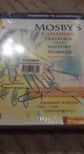 College MOSBY'S CANADIAN TEXTBOOK FOR THE SUPPORT WORKER