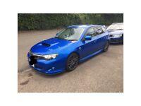 Subaru Impreza WRX 2009 £6,250 ONO