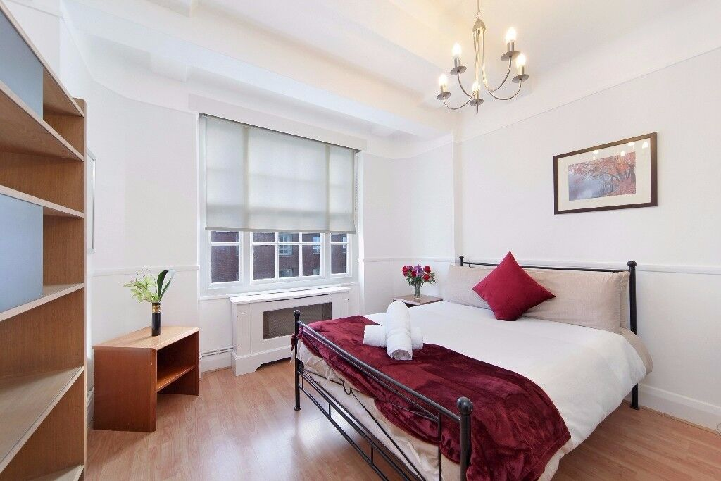 BEAUTIFUL 4 BEDROOM FLAT AVAILABLE SOON ***MARBLE ARCH***