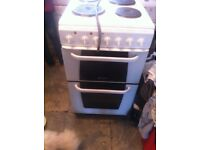 hotpoint cooker full electric