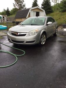 2008 Saturn aura..everything is in the description