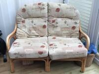 Conservatory Couch & Chair