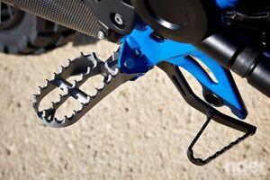 WANTED! BMW R1200GSA / Rallye Foot Pegs
