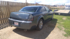 2005 chrysler 300c