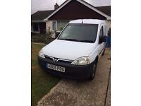 Vauxhall COMBO for Sale £950