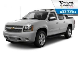 2013 Chevrolet Avalanche LT 4WD