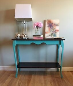 REDUCED Sofa/Hall/Accent Table