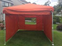 Pop-up Gazebo - FOR COLLECTION