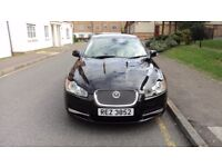 Jaguar XF 2.7 TD Premium Luxury 4dr Automatic 2008 (08) £ 5450