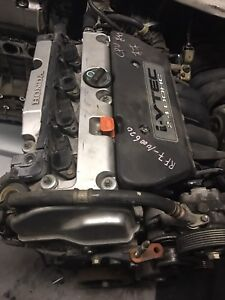 Honda CR-V 02/06 engine available