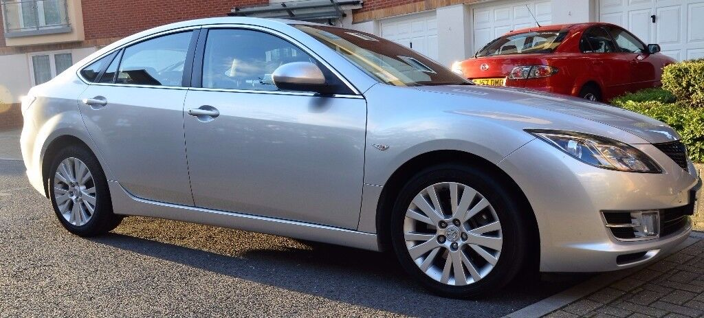 Mazda 6 ts2 - Excellent condition - available for immediate sale - new reduced price